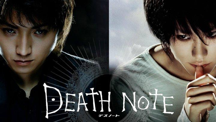 Oldboy - Death Note, Attack on Titan: Realverfilmungen von Anime-Hits (#2) Poster