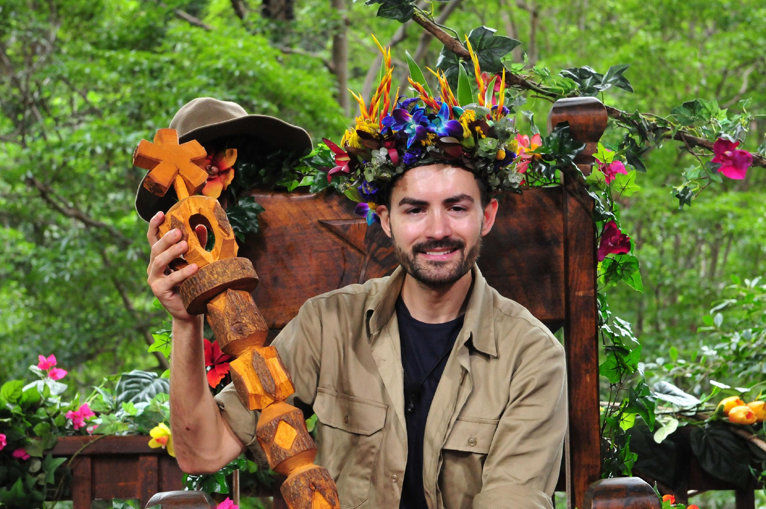 Das Wurde Aus Den 13 Dschungelcamp Gewinnern Von 2004 Bis
