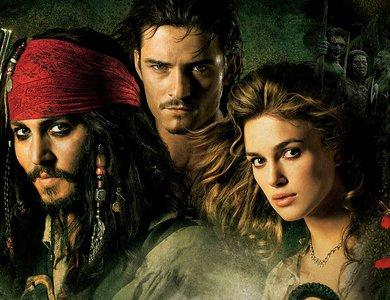 Fluch Der Karibik Film 2003 Trailer Kritik Kinode