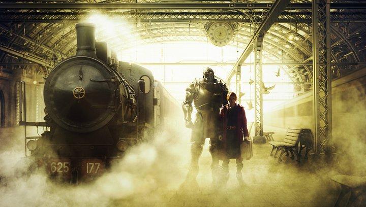 Oldboy - Death Note, Attack on Titan: Realverfilmungen von Anime-Hits (#22) Poster