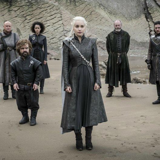 Game of Thrones - Game of Thrones: Die 9 wichtigsten Prophezeiungen aus Serie und Buch (#6) Poster