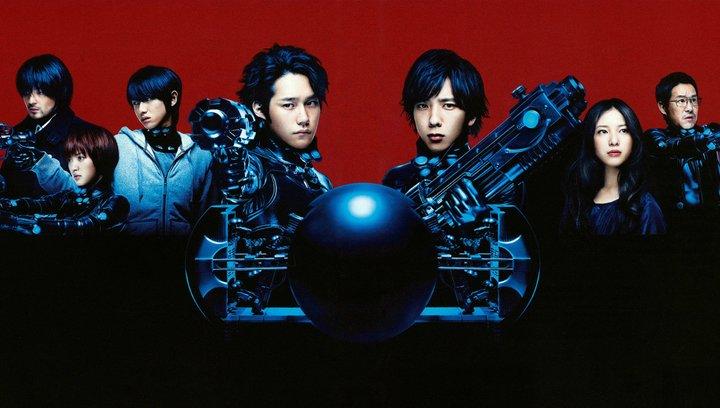 Oldboy - Death Note, Attack on Titan: Realverfilmungen von Anime-Hits (#6) Poster