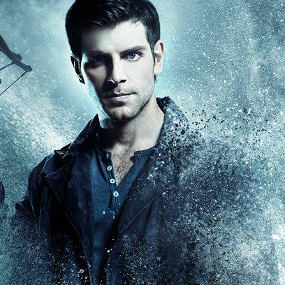 """Lucifer - 11 fantastische Serien für Fans von """"Outlander"""", """"The 100"""" und """"Shadowhunters"""" (#9) Poster"""