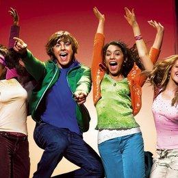 """Vanessa Hudgens - """"High School Musical"""": Das machen die Teenie-Stars heute (#1) Poster"""