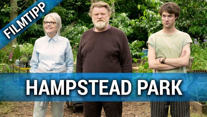Hampstead Park - Filmtipp Poster
