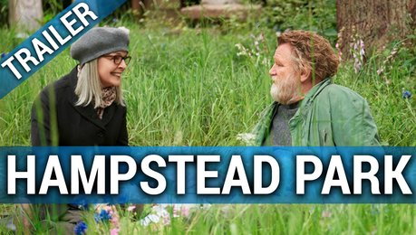 Hampstead Park - Making Of (Mini) Poster