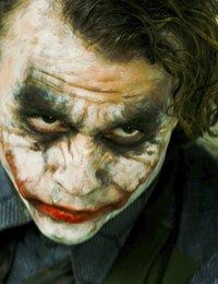 """""""The Dark Knight"""": Geheimnis um Heath Ledgers Joker gelüftet"""