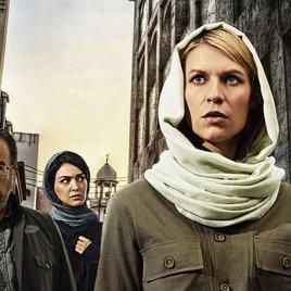 """Läuft """"Homeland"""" auf Netflix?"""