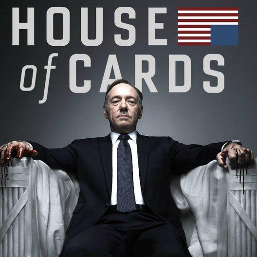 House of Cards - Intrigen & Machtspiele: Diese 10 Polit-Serien blicken hinter die Kulissen (#2) Poster