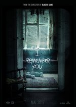 I Remember You Poster