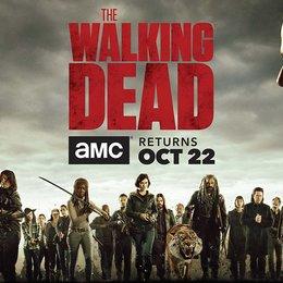 The Walking Dead - Walking Dead Staffel 8 - Erste Bilder (#20) Poster