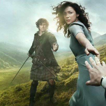 """Lucifer - 11 fantastische Serien für Fans von """"Outlander"""", """"The 100"""" und """"Shadowhunters"""" (#2) Poster"""