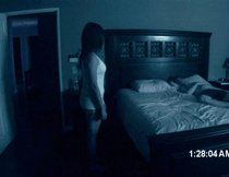 Paranormal Activity Reihenfolge
