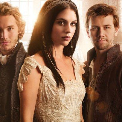 """Lucifer - 11 fantastische Serien für Fans von """"Outlander"""", """"The 100"""" und """"Shadowhunters"""" (#3) Poster"""