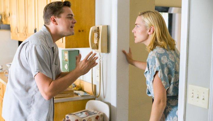 Zeiten des Aufruhrs - Beziehungskiller: Diese 10 Filme sollte man auf keinen Fall mit dem Partner schauen (#8) Poster