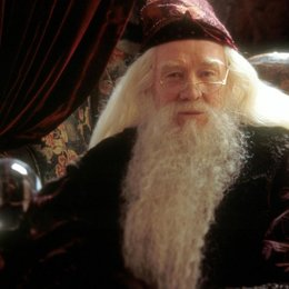 "John Hurt - ""Harry Potter"": Diese 16 Stars aus den Filmen sind bereits verstorben (#17) Poster"