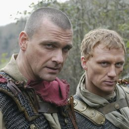 "Rom - 10 historische Serien wie ""Vikings"" (#3) Poster"