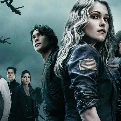"""Lucifer - 11 fantastische Serien für Fans von """"Outlander"""", """"The 100"""" und """"Shadowhunters"""" (#5) Poster"""