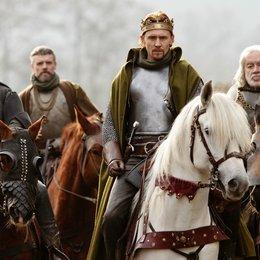 "Rom - 10 historische Serien wie ""Vikings"" (#7) Poster"
