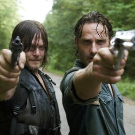 "Welcher Charakter aus ""The Walking Dead"" bist du?"