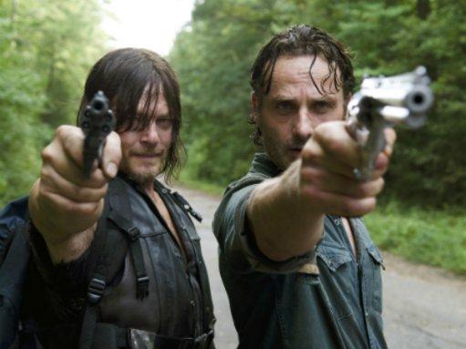 Walking Dead Staffel 8 Folge 1 im Stream sehen: Episodenguide & Sendetermine