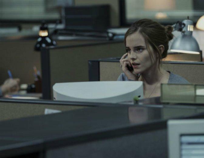 "Szenenbild aus ""The Circle"" mit Emma Watson"
