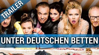 Unter deutschen Betten Trailer
