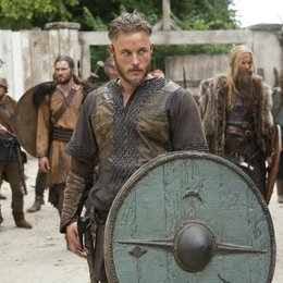 "Rom - 10 historische Serien wie ""Vikings"" (#1) Poster"