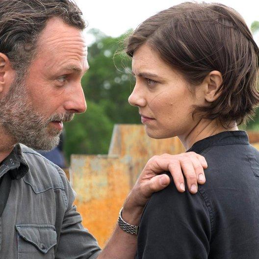 The Walking Dead - Walking Dead Staffel 8 - Erste Bilder (#17) Poster