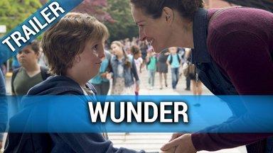 Wunder Trailer