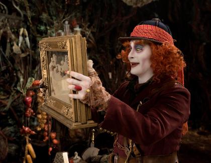 Alice Im Wunderland Fortsetzung