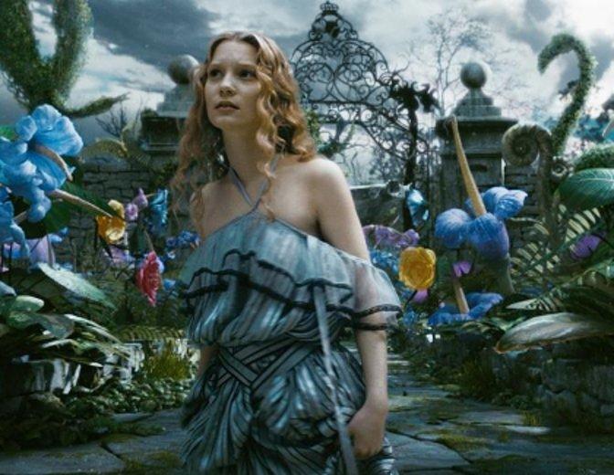 Alice Im Wunderland 3 Kommt Eine Film Fortsetzung Kino De