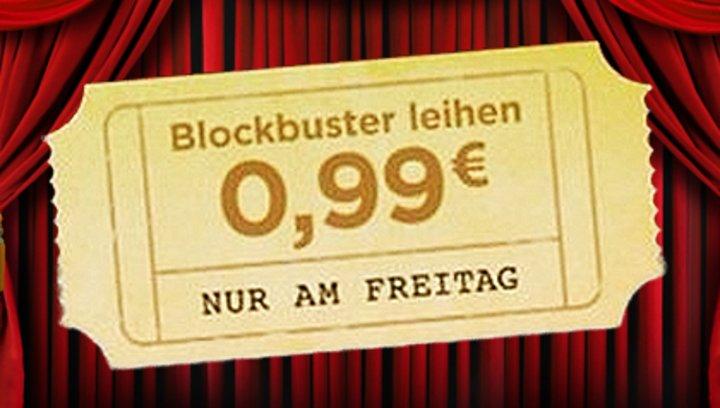 Mein Blind Date mit dem Leben - Nur 99 Cent: Diese Blockbuster könnt ihr heute zum Hammerpreis streamen! (#1) Poster