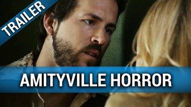 Amityville Horror Trailer