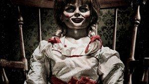 """Die wahre Geschichte hinter der Horror-Puppe """"Annabelle"""""""