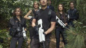 """Ascendant: TV-Serie zum Franchise """"Die Bestimmung"""" kommt von Starz"""