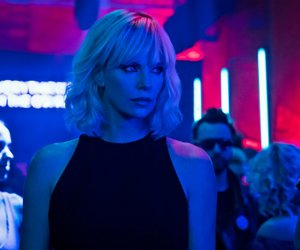 Atomic Blonde: Im exklusiven Clip teilt Charlize Theron aus