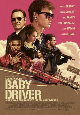 Baby Driver