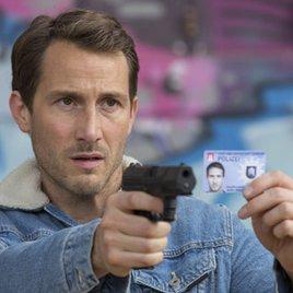 Bad Cop: Neue RTL-Serie startet im September