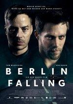 Berlin Falling Poster