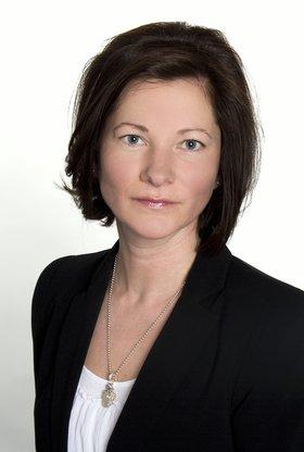 Bettina Ricklefs