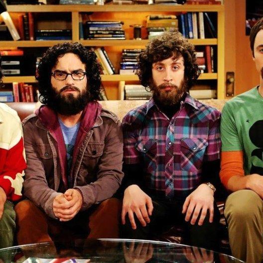 The Big Bang Theory - 9 Serien, die endlich abgesetzt werden sollten! (#2) Poster