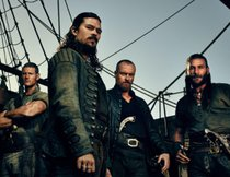 Black Sails: Kommt Staffel 5 der Piraten-Serie?