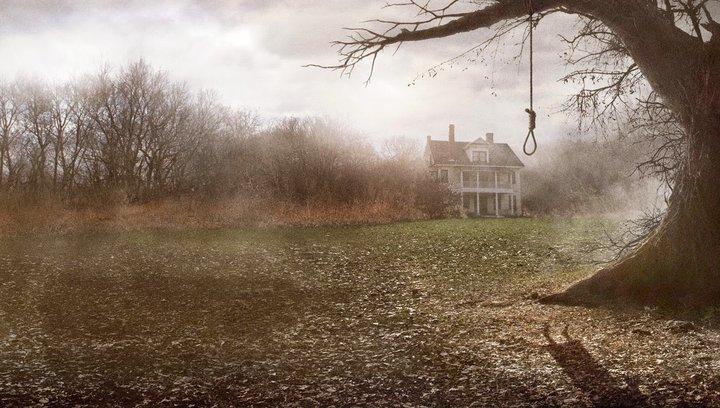 Shining - Die gruseligsten Horror-Häuser aller Zeiten (#3) Poster