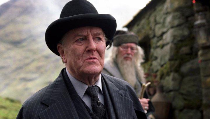 """Harry Potter und die Heiligtümer des Todes Teil 1 - """"Harry Potter"""": Diese 16 Stars aus den Filmen sind bereits verstorben (#2) Poster"""