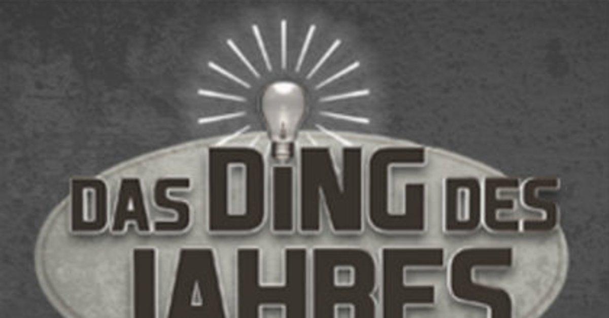 das ding des jahres kommt 2018 jury infos zur neuen raab show kinode - Prosieben Bewerbung
