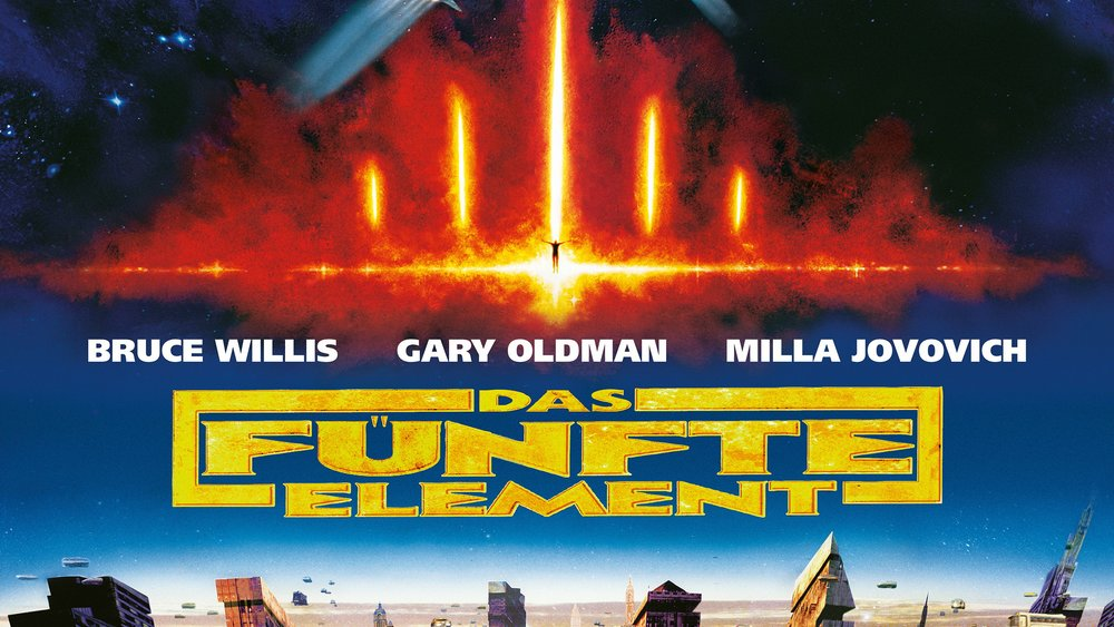 Das 5te Element Stream