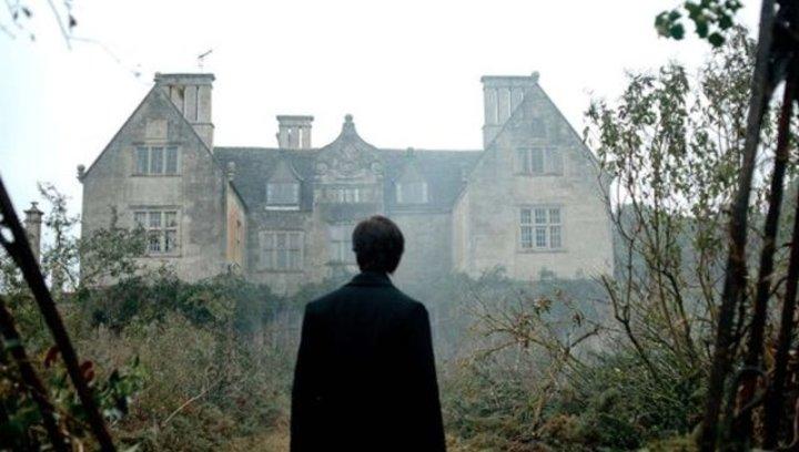 Shining - Die gruseligsten Horror-Häuser aller Zeiten (#9) Poster