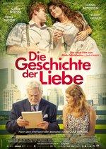 Die Geschichte der Liebe Poster