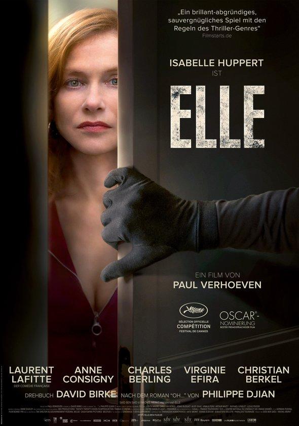 Elle Poster